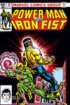 Power Man and Iron Fist #95