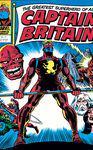 Captain Britain #27