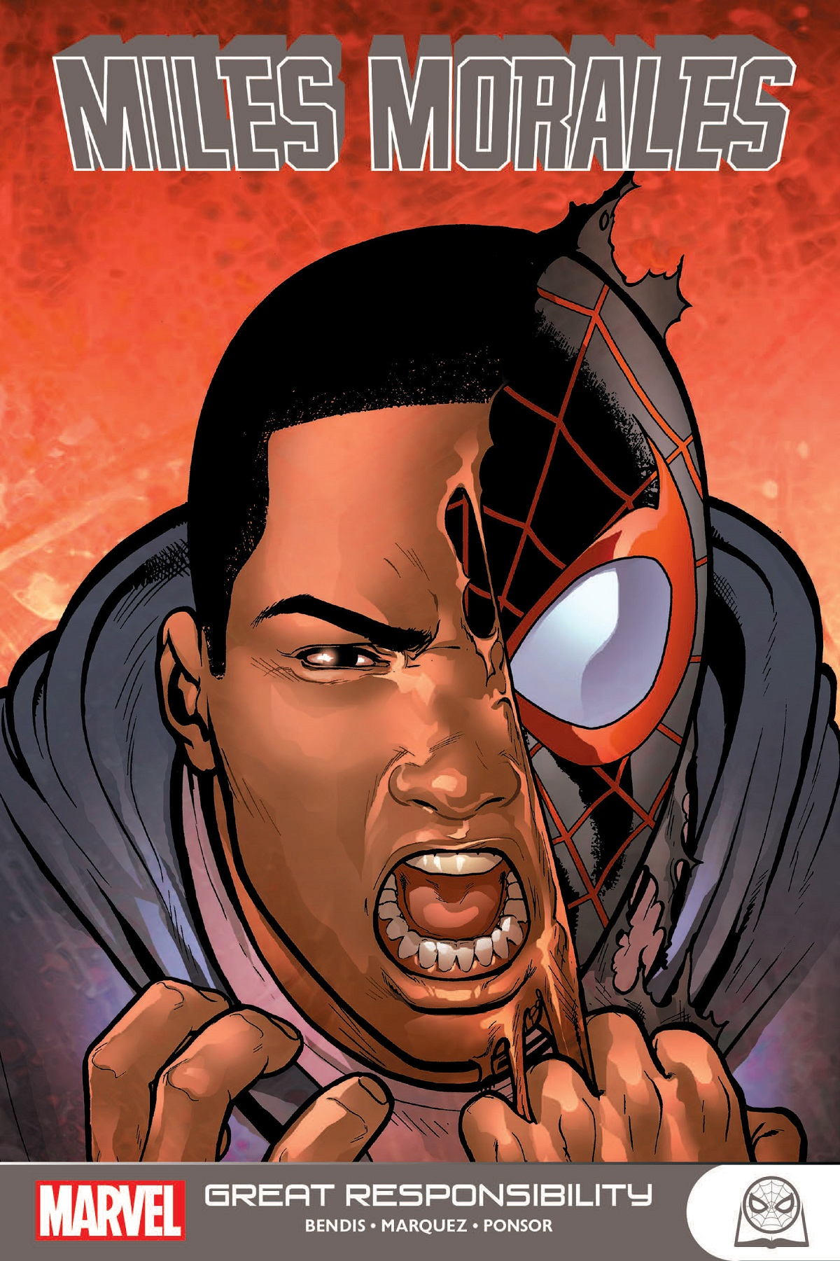 Miles Morales: Great Responsibility (Trade Paperback)