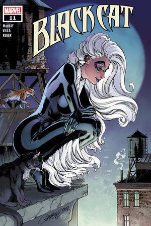 Black Cat #11