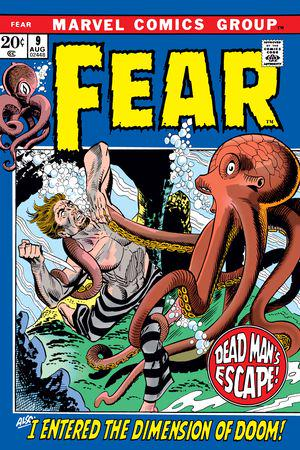 Adventure Into Fear (1970) #9