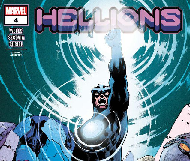 Hellions #4
