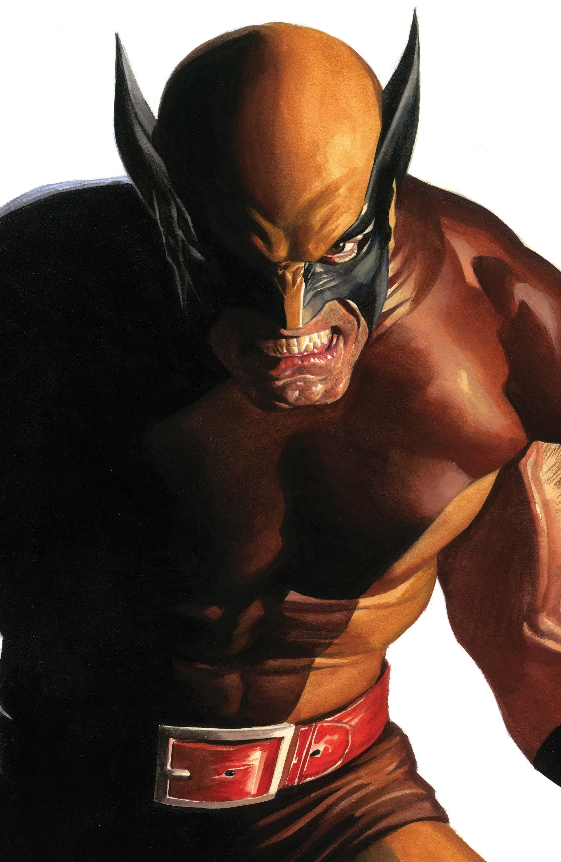 Wolverine (2020) #6 (Variant)