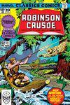 Marvel Classics Comics Series Featuring #19