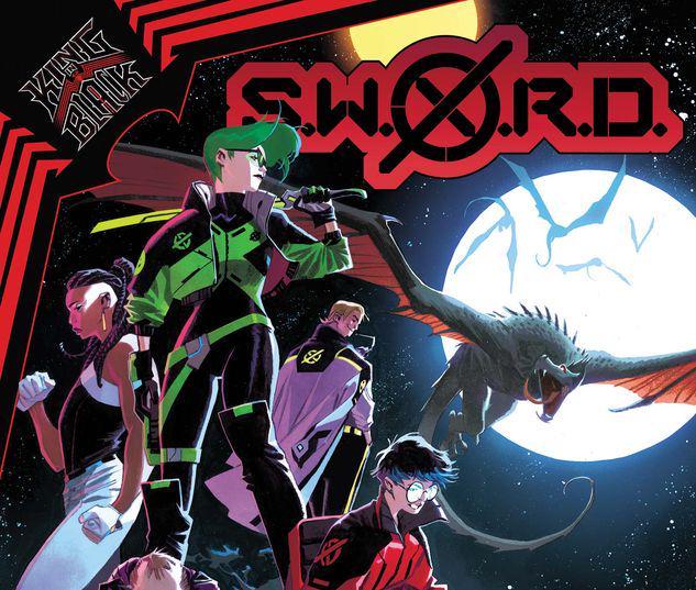 S.W.O.R.D. #4