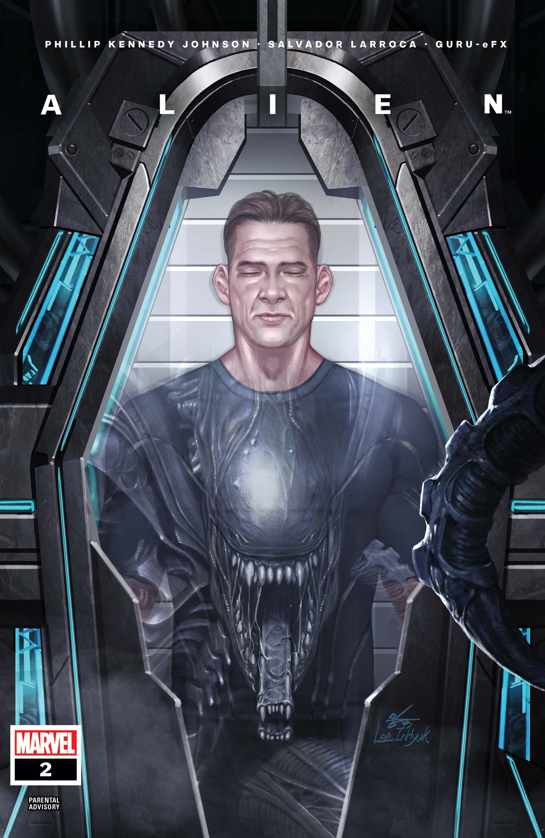 Alien (2021) #2