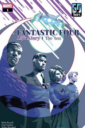 Fantastic Four: Life Story #1