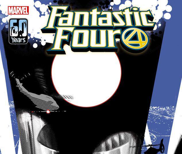 Fantastic Four: Life Story #5