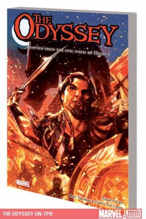 The Odyssey (2010 - Present)
