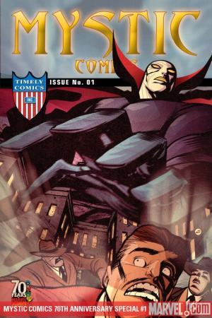 Mystic Comics 70th Anniversary Special #1