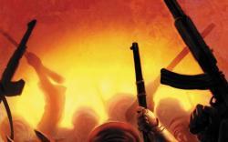 TERROR, INC. - APOCALYPSE SOON #3