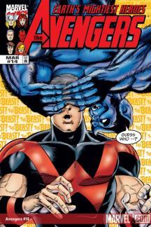 Avengers #14