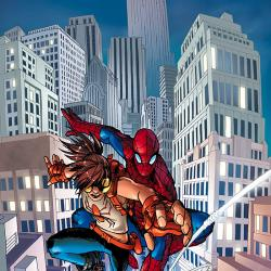 Spider-Man & Arana Special: The Hunter