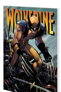 Wolverine: Enemy of the State Vol. 1 (Trade Paperback)