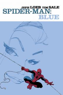 SPIDER-MAN: BLUE TPB (Trade Paperback)