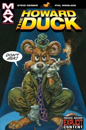 Howard the Duck (Trade Paperback)