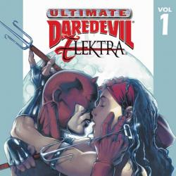 ULTIMATE DAREDEVIL & ELEKTRA TPB #0