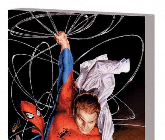 Peter Parker (Trade Paperback)
