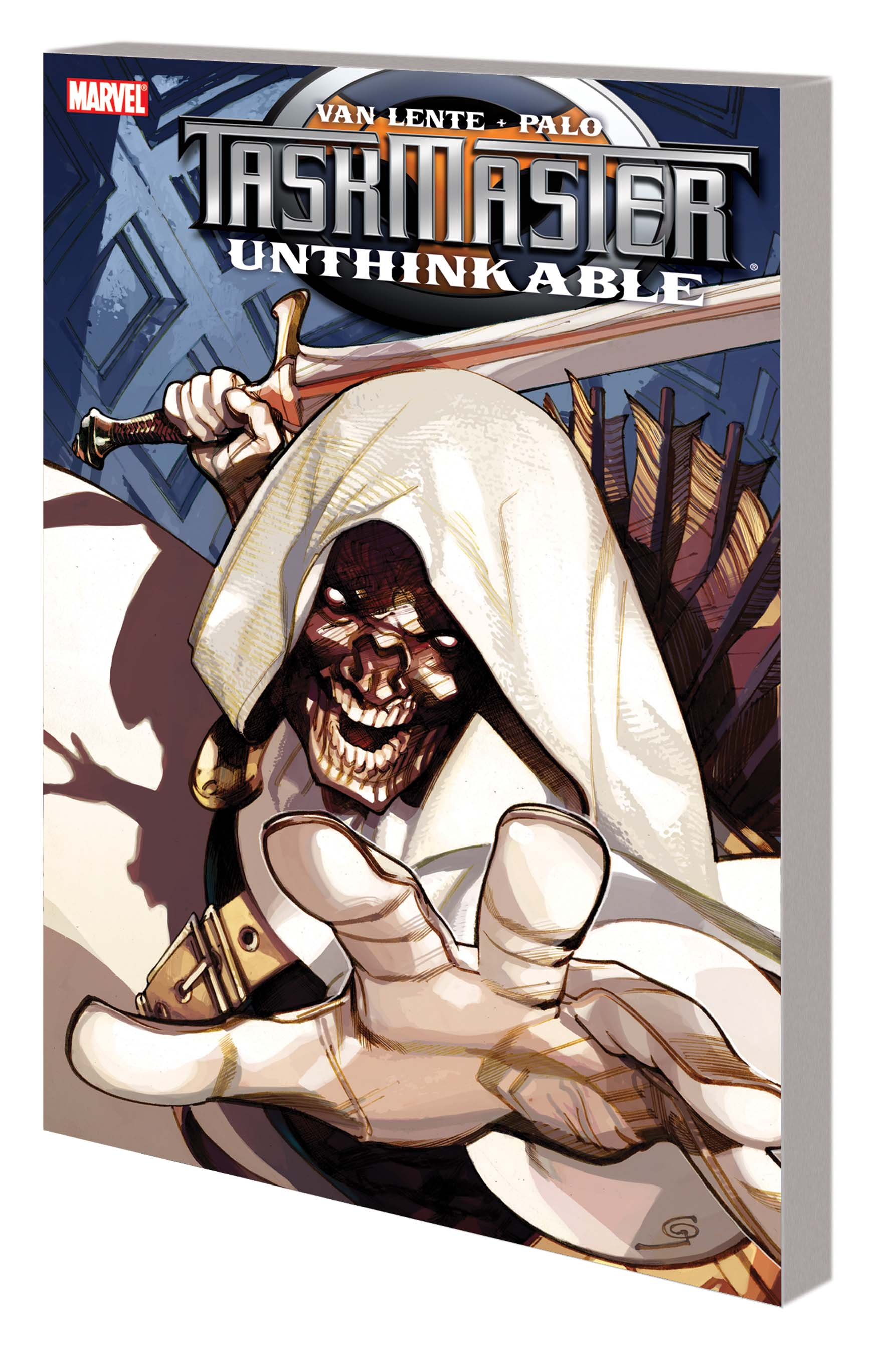 Taskmaster (Trade Paperback)