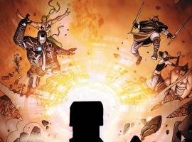 Iron Man 2.0 #6 cover