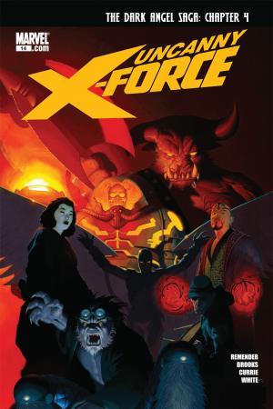 Uncanny X-Force #14