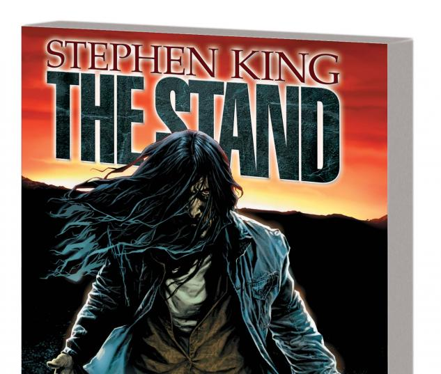 The Stand: Captain Trips (DM Only) (2013) #1