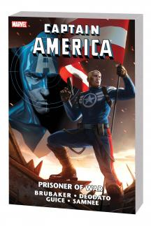 CAPTAIN AMERICA: PRISONER OF WAR TPB (Trade Paperback)