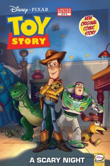 Disney/Pixar Presents: Toy Story #2