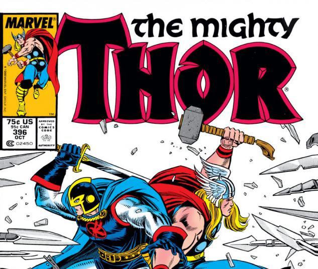 Thor (1966) #396