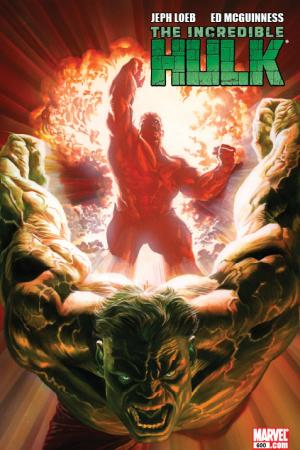 Incredible Hulks #600