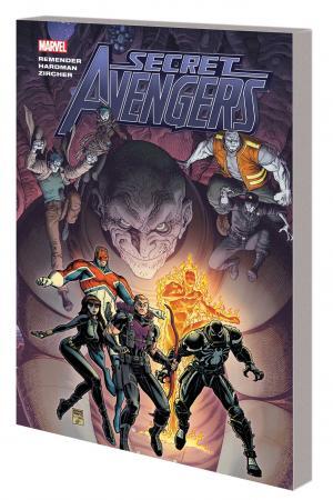 Secret Avengers: (Issues 21-26) (Trade Paperback)