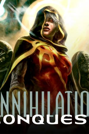 Annihilation: Conquest (2007)