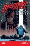 DAREDEVIL: DARK NIGHTS 1