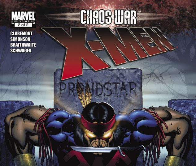 Chaos War: X-Men (2010) #2