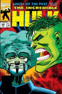 Incredible Hulk (1962) #398