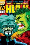 Incredible Hulk (1962) #398 Cover