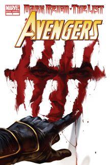 Dark Reign: The List - Avengers #1