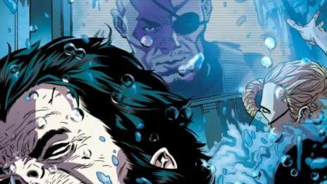 Marvel AR: Wolverine #6 Cover Recap