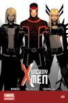 UNCANNY X-MEN 20 (ANMN, WITH DIGITAL CODE)
