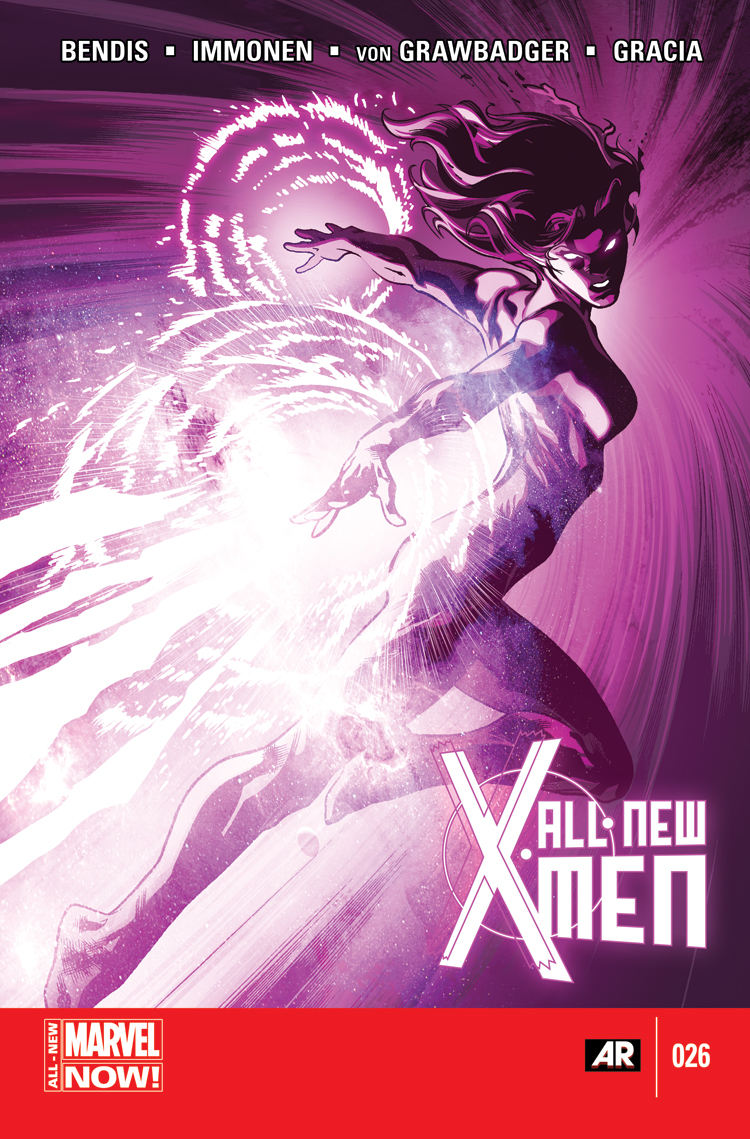All-New X-Men (2012) #26