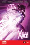 ALL-NEW X-MEN 26 (ANMN, WITH DIGITAL CODE)