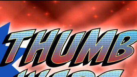 Marvel AR: Thumb Wars