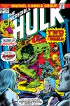 Incredible Hulk (1962) #196 Cover