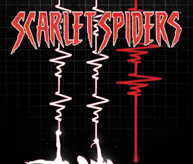 SCARLET SPIDERS 3 (SV, WITH DIGITAL CODE)
