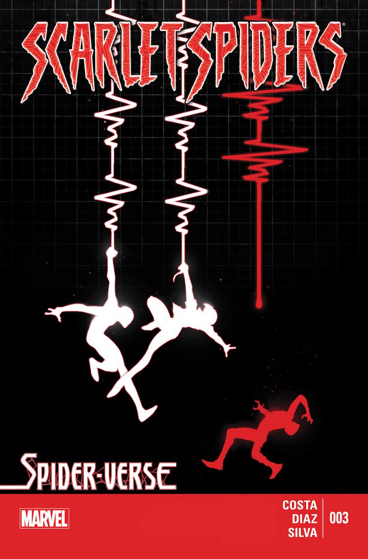 Scarlet Spiders (2014) #3