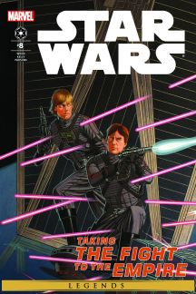 Star Wars (2013) #8