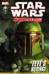 Star Wars: Blood Ties - Boba Fett Is Dead (2012) #4