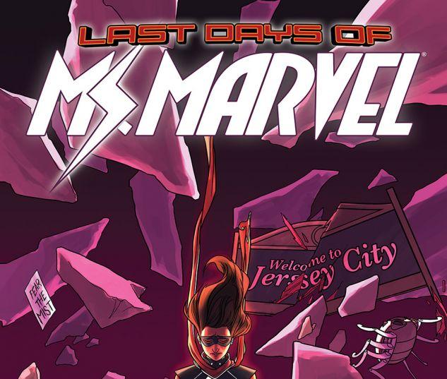 Ms. Marvel (2014) #16