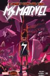 Ms. Marvel (2014) #16