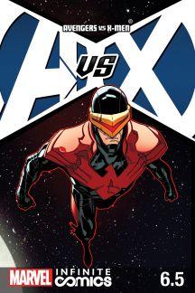 Avengers Vs. X-Men #6.5